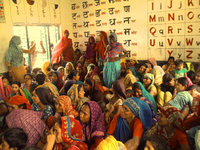 WASH Sustainability through Women Led MFI