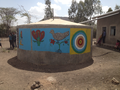 Using rainwater for WASH and small-scale agriculture on Ethiopian schools