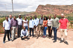 Training on Environmental Sustainability for EWA Partners