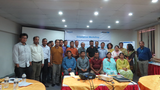 Orientation workshop in dissemination of National Hygiene Strategy held