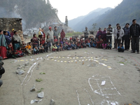 Community-based WASH Project in Nepal
