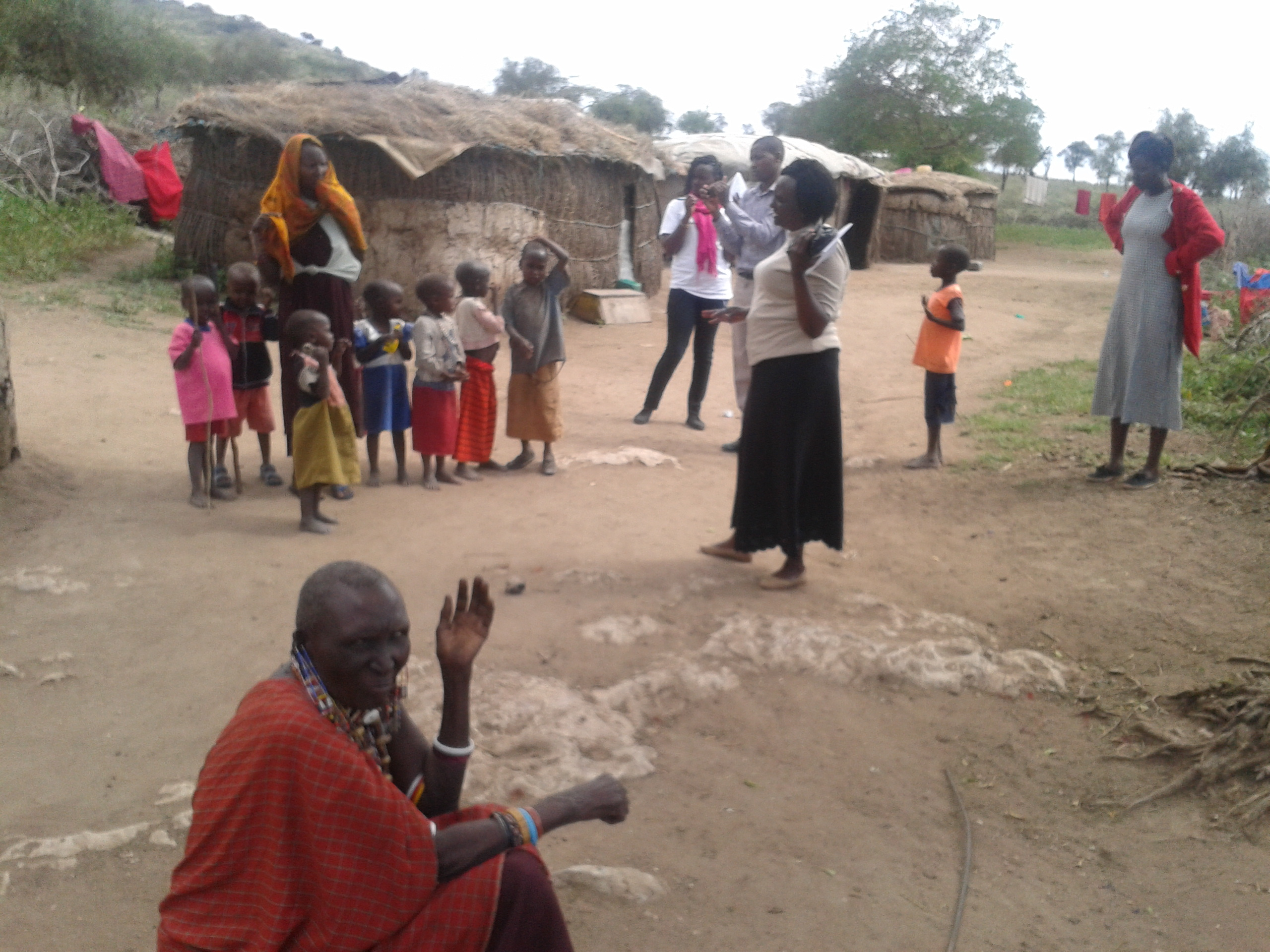 Image result for cholera in Kajiado